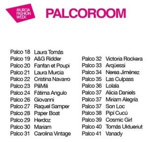 Palcoroom