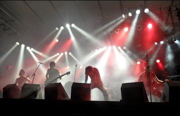 Carpa Rock 2011