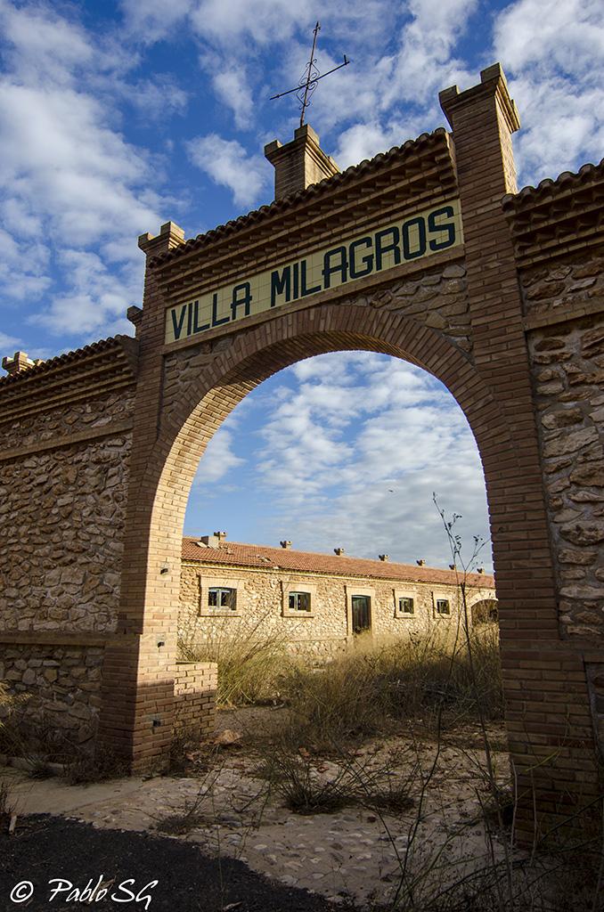 VillaMilagros