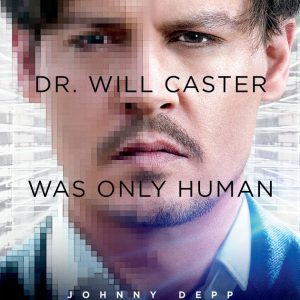 Transcendence, esa película que no es recomendación.
