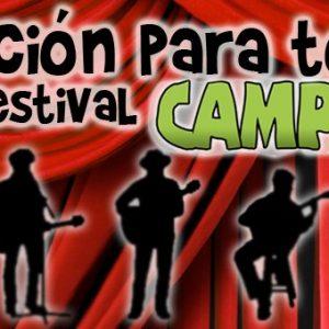 III Festival Campano, música de cantautor 2014