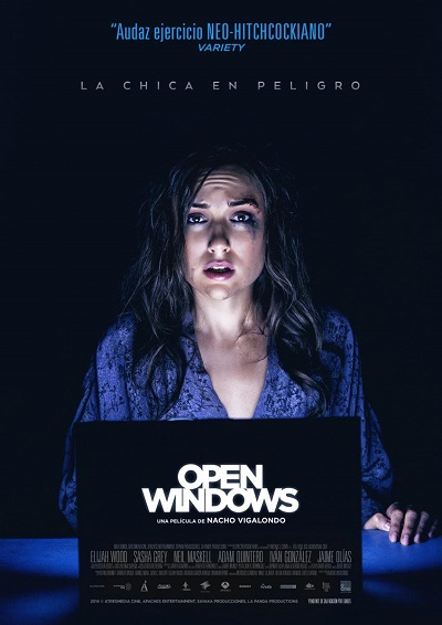 Open-Windows