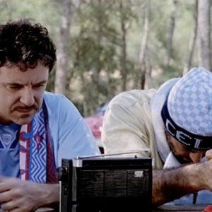 Temporada 92-3, cortometraje