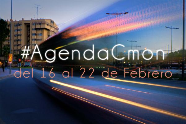 Agenda 16 febrero