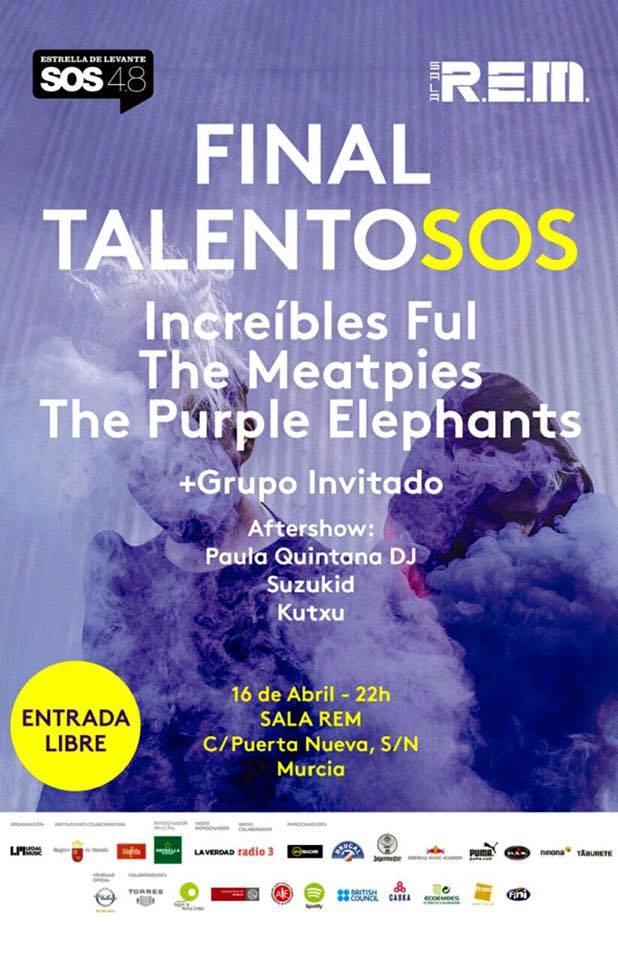 TalentoSOS