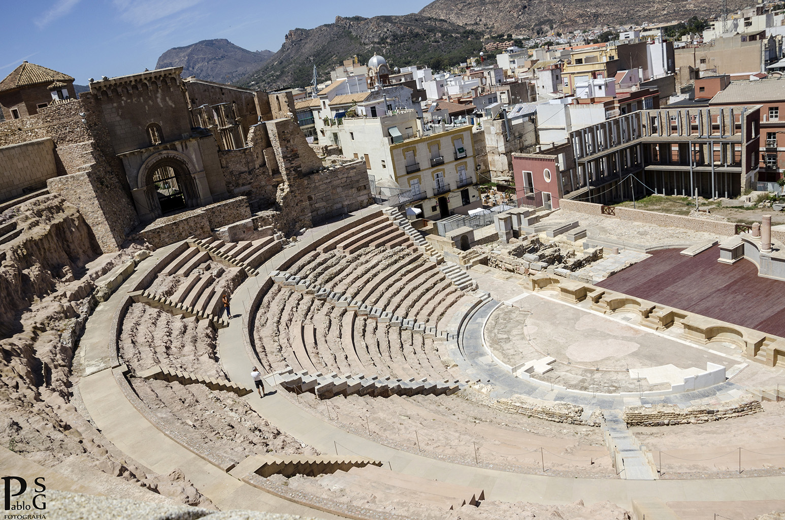 TeatroRomano