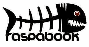 RASPABOOK