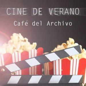 Cafe del Archivo