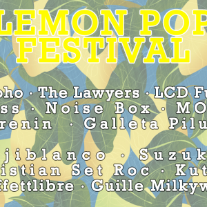LEMON POP 2