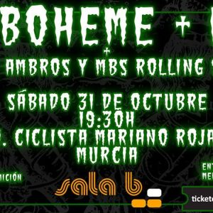 la bohème_concierto