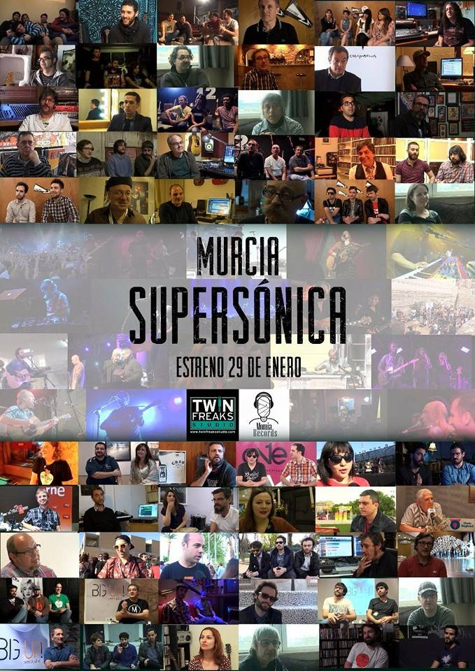 Murcia Supersonica