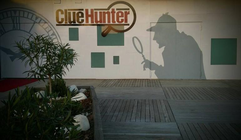 clue hunter murcia