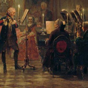 Imagen principal musica clasica