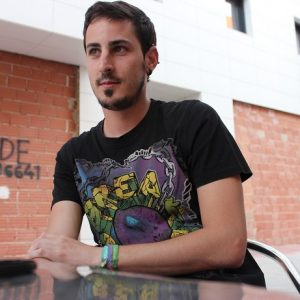 Hip Hop Murcia Eduardo Marso 3