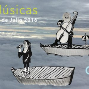 Mar de Musicas