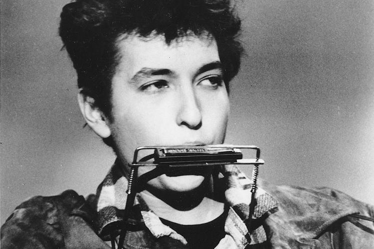 A Quién Le Importa Que Bob Dylan Haya Ganado El Nobel De