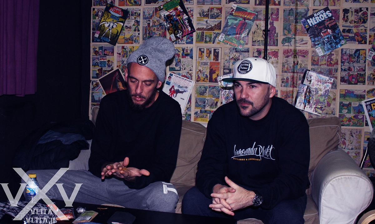puto largo legendario entrevista limonada cmon murcia 3