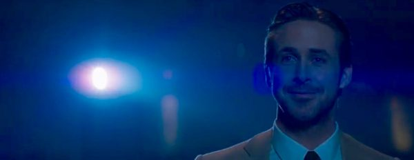 Gosling en el cine