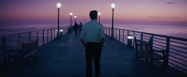 Gosling en el puerto 2