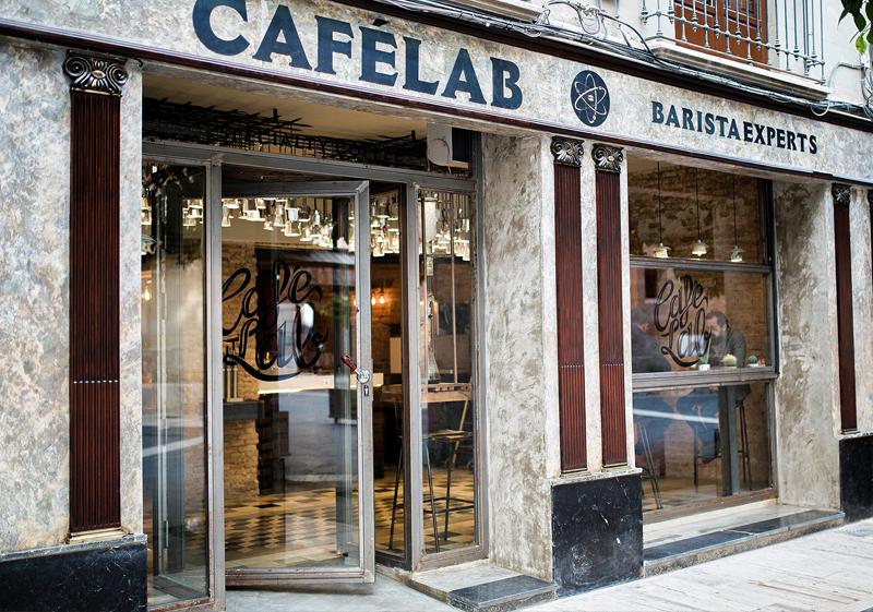 cafe-lab