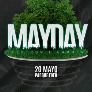 Banner-Mayday