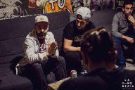 Entrevista Piezas Jayder - C'Mon Murcia 5