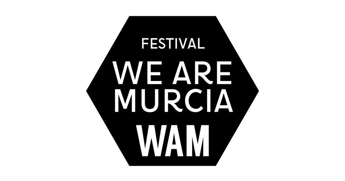 we are murcia wam