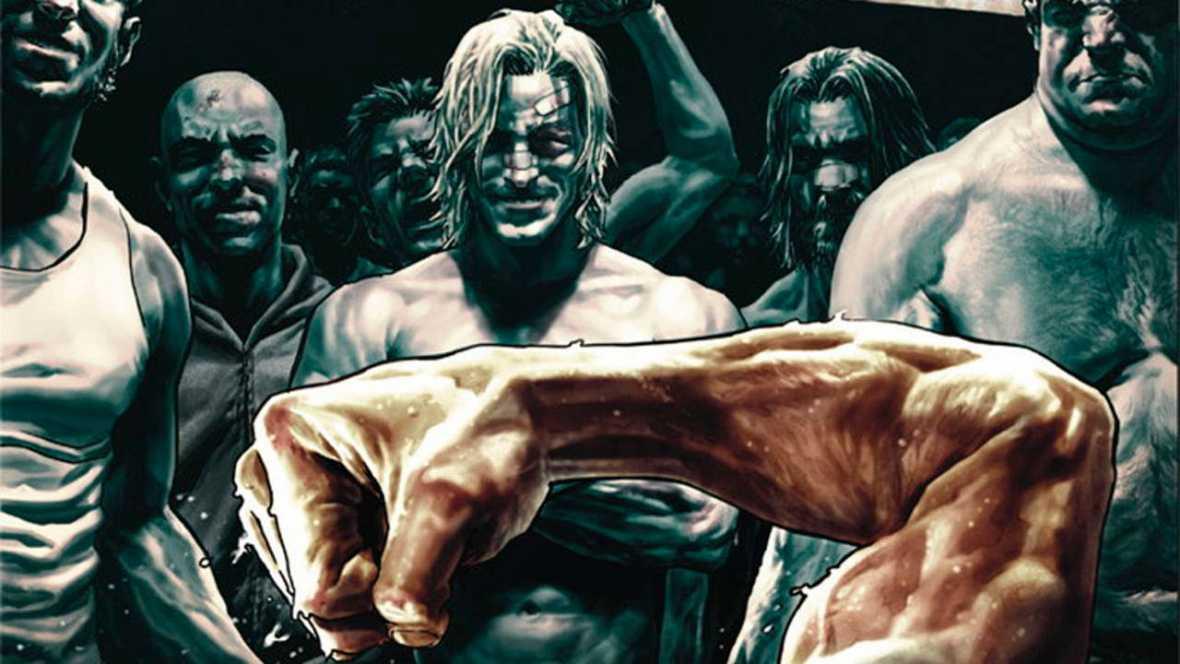El club de la lucha 2