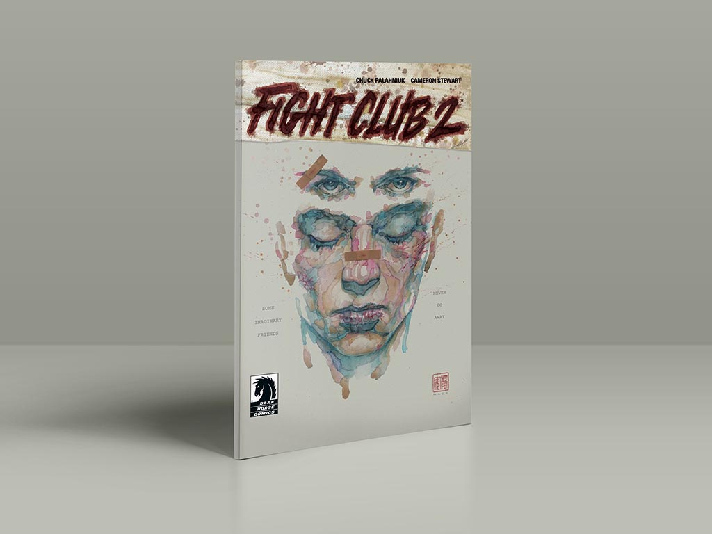 el club de la lucha 2 2