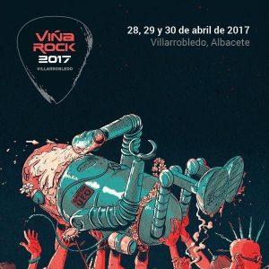 viña rock 2017 - cmon murcia