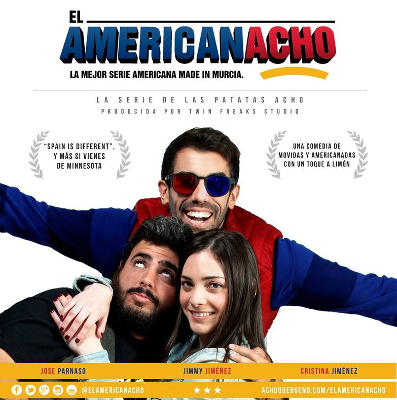 Americanacho