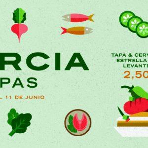 Murcia de Tapas