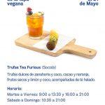 Ruta Tapa Vegana Murcia 10