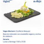 Ruta Tapa Vegana Murcia 5