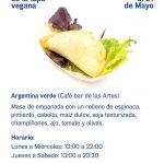 Ruta Tapa Vegana Murcia 7