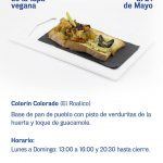 Ruta Tapa Vegana Murcia 9