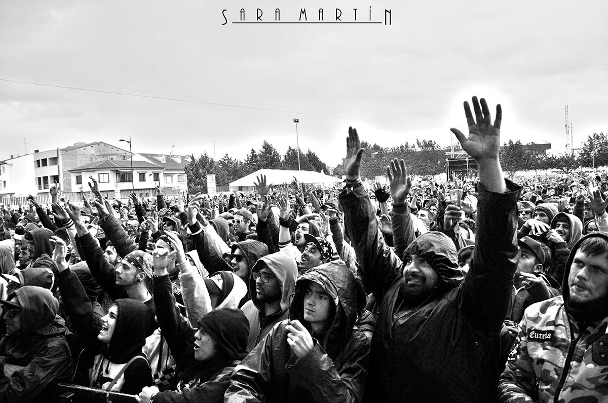 Viña Rock 2017 - C'Mon Murcia