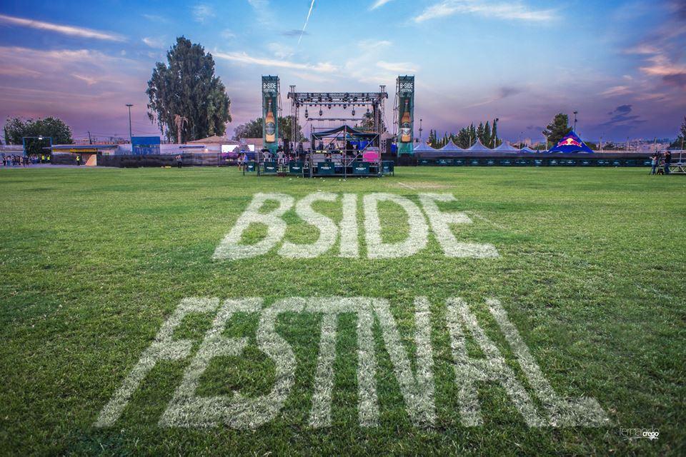 B Side Festival