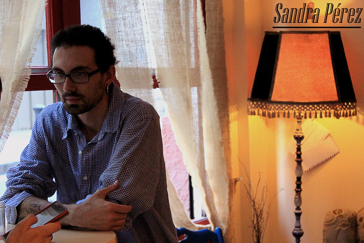 Entrevista Santiuve 2017 - Cmon murcia 3