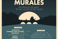 Noche de los Murales