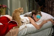 TBB - Holly Golightly Eye Mask