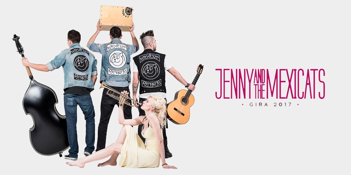 jenny mexicats