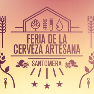 Feria CervezA santomera