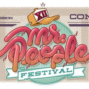 Mr People Festival 2017