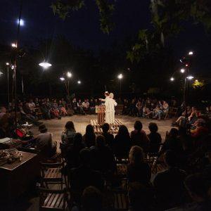 Teatro calle