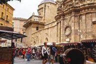 Mercado Medieval Murcia