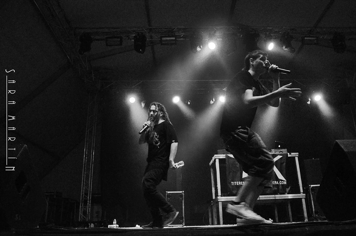 TRK Santomera Lemon Festival 2017 - C'Mon Murcia