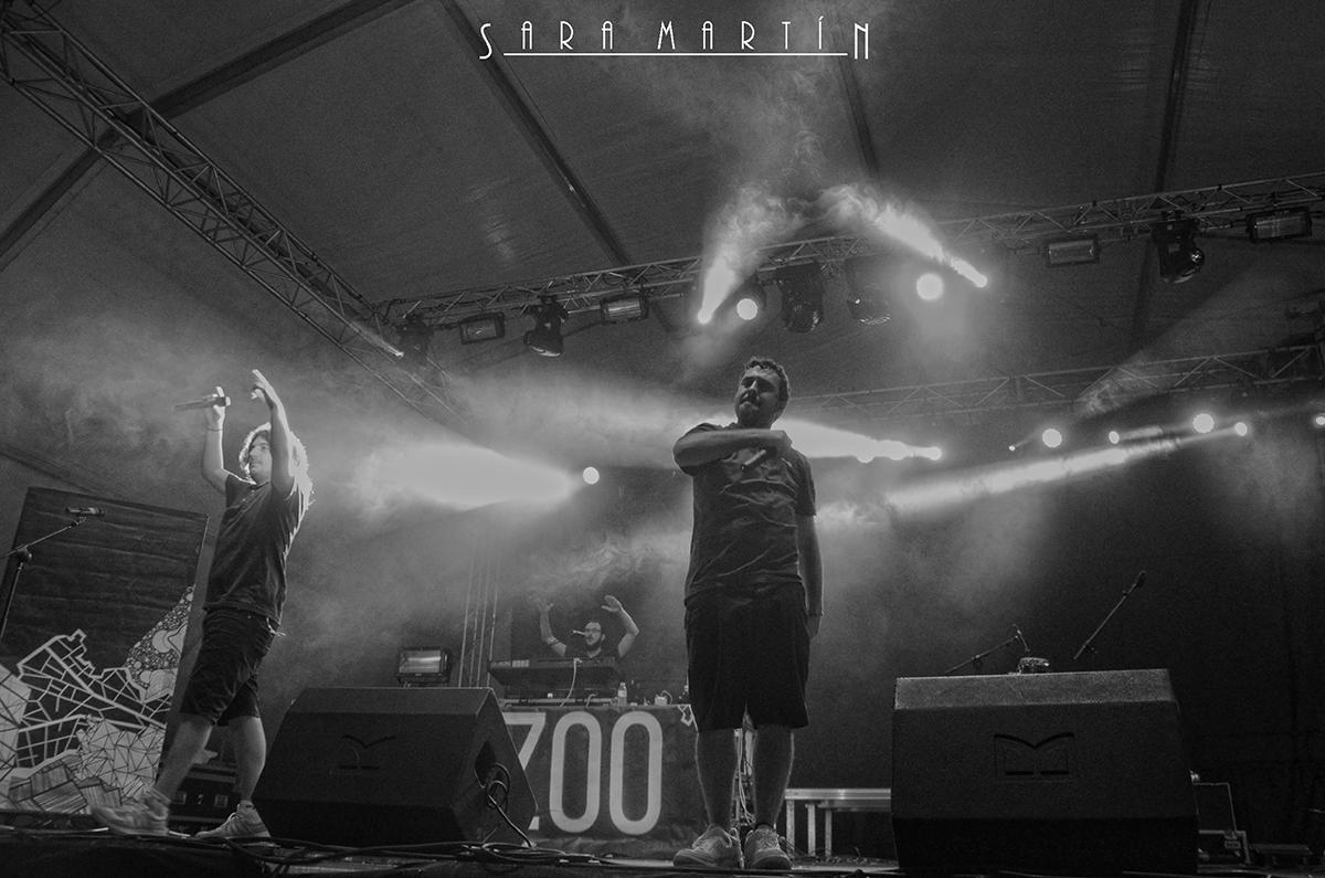 ZOO Santomera Lemon Festival 2017 - C'Mon Murcia