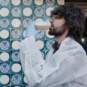 Ciencia en el bar