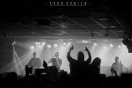 Riot Propaganda Garaje Beat Club - C'Mon Murcia